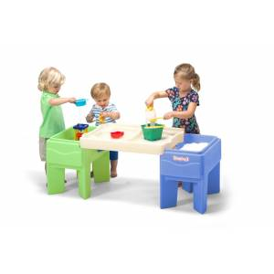 Simplay 3 Simplay3 In & Out Activity Table