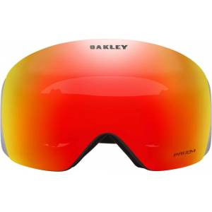 Oakley Adult Flight Deck Snow Goggles, Black