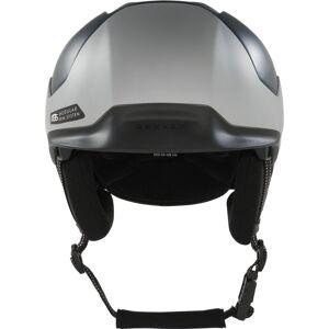 Oakley Mod 5 Snow Helmet, Medium, Gray
