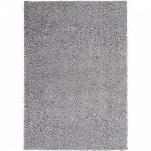 Nourison Quarry Shangri-La Area Rug -Grey