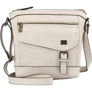 B.O.C. Amherst Crossbody Handbag -White