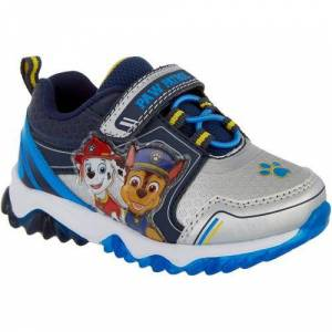 Nickelodeon Baby Boys Paw Patrol Athletic Shoes -Blue