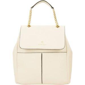 Nanette Lepore Logan Backpack -White