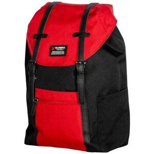 Olympia Luggage Duke 16'' Urban Backpack -Black