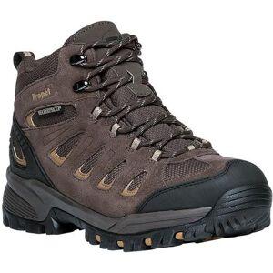 Propet USA Mens Ridge Walker Boots -Brown
