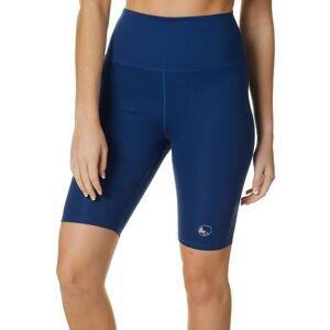 Reel Legends Juniors Elite Comfort Bike Shorts -Blue
