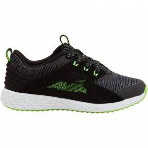 Avia Kids Avi-Ryder Sneakers -Black