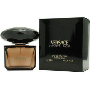 Versace Gianni Versace Womens Versace Crystal Noir EDT -