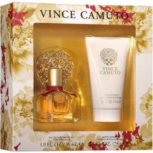 Vince Camuto Womens 2-pc. Gift Set -Multi