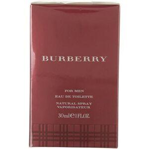 Burberry Mens EDT Spray 1 fl. oz. -