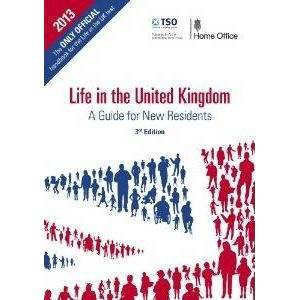 United Life in the United Kingdom: Handbook by Great Britain: Home Office