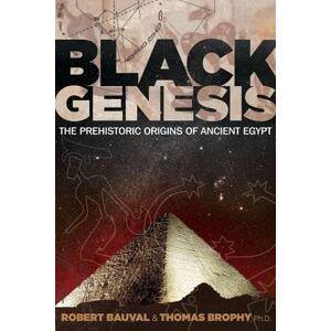 Black Genesis by Robert Bauval