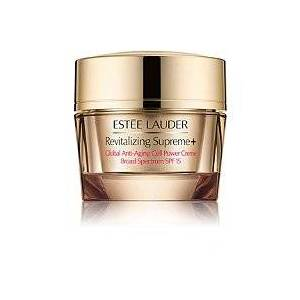 Estee Lauder Revitalizing Supreme+ Global Anti-Aging Cell Power Creme SPF 15  - Size: 1.7 oz