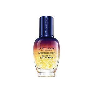 L'Occitane Immortelle Overnight Reset Oil-in-Serum