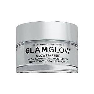 GLAMGLOW GLOWSTARTER Mega Illuminating Hyaluronic Acid Moisturizer  - Sun