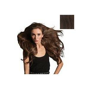 Hairdo Invisible Extension  - Chestnut