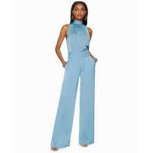Joss Wide Leg Pant in Blue Moon - Size: 8