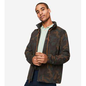 Cole Haan ZERØGRAND Training Jacket size S Cole Haan, ZEROGRAND Coats  Jackets for Men. Black Camo Print ZERØGRAND Training Jacket from - Black Camo Print - Size: S