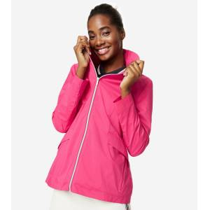 Cole Haan ZERØGRAND Short City Jacket size M Cole Haan, ZEROGRAND Coats  Jackets for Women. Bright Berry ZERØGRAND Short City Jacket from - Bright Berry - Size: M