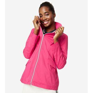 Cole Haan ZERØGRAND Short City Jacket size XS Cole Haan, ZEROGRAND Coats  Jackets for Women. Bright Berry ZERØGRAND Short City Jacket - Bright Berry - Size: XS