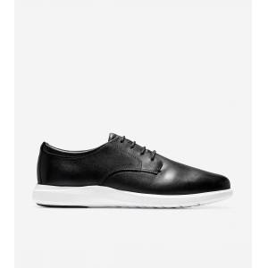 Cole Haan Grand Plus Essex Wedge Oxford - Black - Size: 11.5