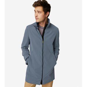 Cole Haan ZERØGRAND City Jacket size XL Cole Haan, ZEROGRAND Coats  Jackets for Men. Marine Blue ZERØGRAND City Jacket from Cole Haan. - Marine Blue - Size: XL