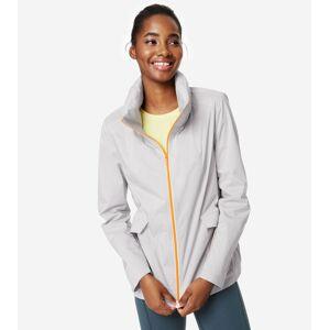 Cole Haan ZERØGRAND Short City Jacket size S Cole Haan, ZEROGRAND Coats  Jackets for Women. Cool Grey ZERØGRAND Short City Jacket from - Cool Grey - Size: S
