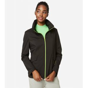 Cole Haan ZERØGRAND Short City Jacket size S Cole Haan, ZEROGRAND Coats  Jackets for Women. Black ZERØGRAND Short City Jacket from Cole - Black - Size: S