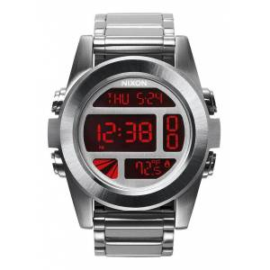 Unit Stainless Steel Watch