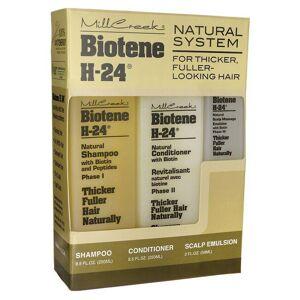 Mill Creek Biotene H-24 Tri-Pack 1 Kit