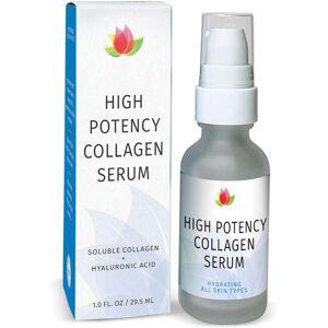 Reviva Labs Collagen Serum 1 fl oz Serum Anti-Aging