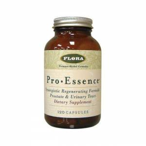 Flora Pro-Essence 120 Caps Prostate Health