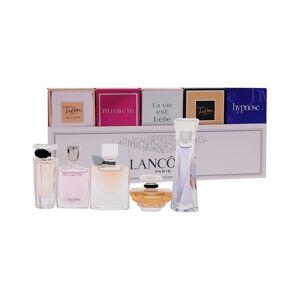 Lancome Women's 5pc Best of Lancome Variety Set Fragrance Set