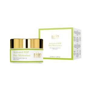 SkinChemist Skin Research 50mloz Activated EGF day moisturizer