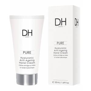 Dr. H 50ml Dr H Hyaluronic Acid Anti-Ageing Hand Cream