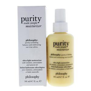 Philosophy 4.7oz Purity Made Simple Ultra Light Moisturizer