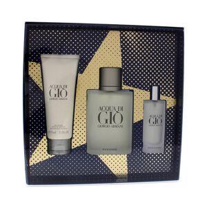 Giorgio Armani s 3pc Acqua Di Gio Fragrance Set