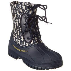 Christian Dior D-Venture Boot - Size: 35.5