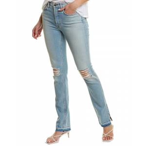 Citizen Cotton Citizen High Split Skinny Leg - Size: 23