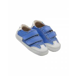 Old Soles Chaser Leather Sneaker - Size: 20
