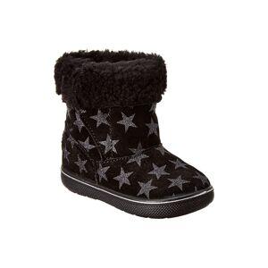 Primigi Snorky Suede Boot - Black - Size: 20