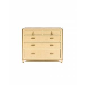 Global Views D'Oro Chest of Drawers