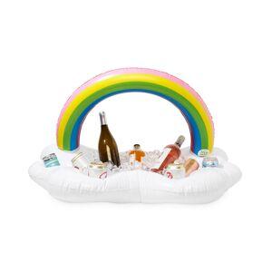TRUE Rainbow Floating Bar