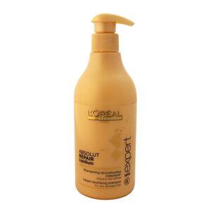 L'Oreal Professional 16.9oz Series Expert Absolut Repair Lipidium Shampoo