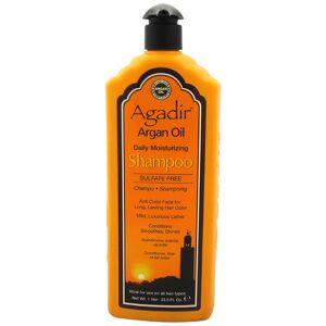 Agadir 33.8oz Argan Oil Daily Moisturizing Shampoo - Multicolor