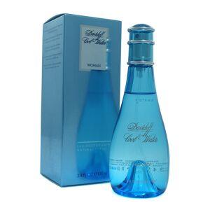 Davidoff 3.4oz Cool Water Woman Deodorant Spray