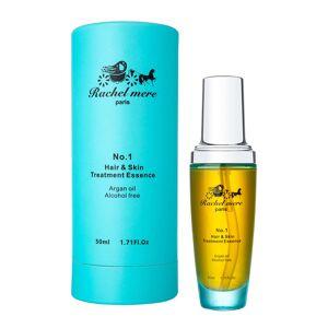 Rachel Mere 50ml No. 1 Hair & Skin Essence Argan Oil Serum