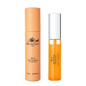 Rachel Mere 25ml No. 4 Alcohol-Free Hair Perfume Travel Size