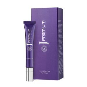 Jericho Cosmetics 0.88oz Premium Eye & Neck Gel