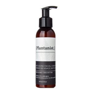 Plantanist Anti Aging Facial Cream with CBD 250mg